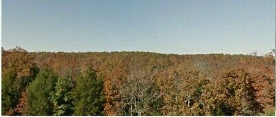 NO PERMIT REQUIRED Land in Beautiful Sharp County Arkansas - Ozarks. Rare