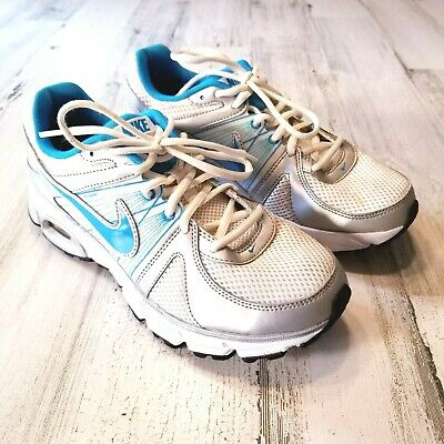 NIKE AIR MAX Moto 6 324492 162 Women's Running Shoes US Size