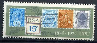 South Africa 1974 SG#347 UPU Centenary MNH #E9282