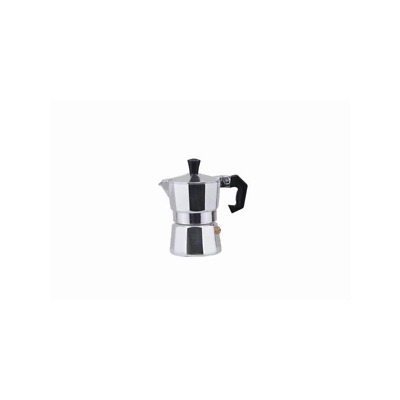12 Cup brand New traditional Aluminium  Espresso coffee maker Cafetiere 700ml UK