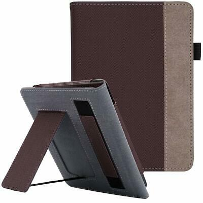 Case for Kindle Paperwhite (10th Generation,2018 Release) Auto Sleep/Wake Stand