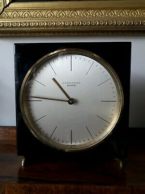 Antique Junghans  Mantel clock Working Order