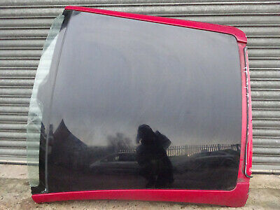 Alfa Romeo Brera Sunroof Glass 2.4 2007
