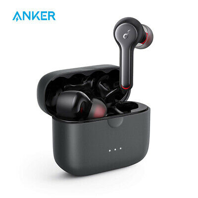 Anker Soundcore Liberty Air 2 Wireless Earbuds, Diamond Coated Drivers,