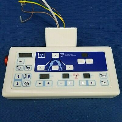 Planmeca Proline EC Touchpad Control X-Ray Replacement Part