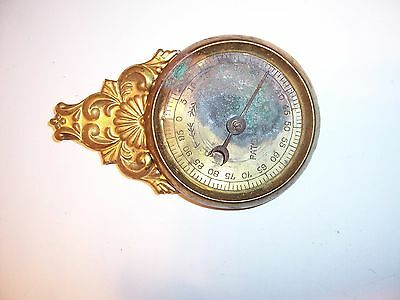 Antique Clock Pendulem