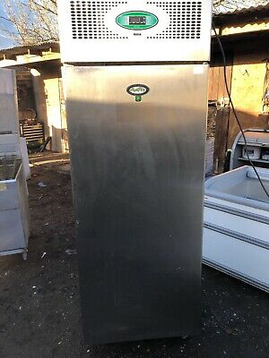 Fosters Stainless Steel Commercial Fridge