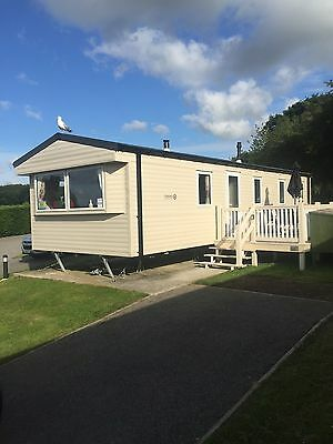 White Acres 8 Berth Caravan Hire, Sycamore 619, 8th August 2020, 7 Nights £750
