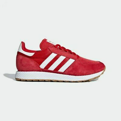 adidas Forest Grove Mens Originals Trainers~SALE PRICE