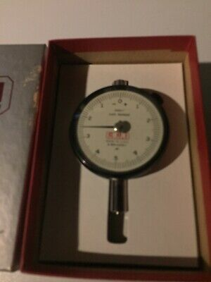 "Large CDI Dial Indicator .025"" .0001 Graduations"