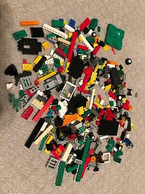 1//4 pound OF LEGO BRICK \PLATE \TILE/& SPECIAL PCS