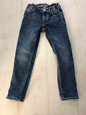 Boys Jeans From H&M, Size 7-8