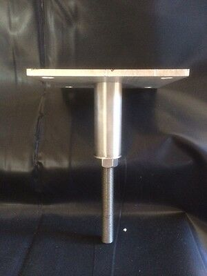 ST ST Concrete In Timber Fence Post Support,  For 150 to 200mm Wide Square Posts