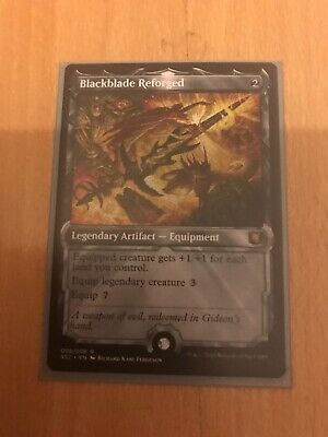 Gideon SS2-EN-003 Rare Mint MTG Card Path to Exile Signature Spellbook