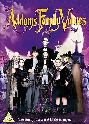 Addams Family Values [1993] [DVD] DVD NEW