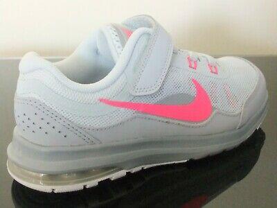 Nike Air Max Dynasty 2 Girls Shoes Trainers Uk Size 11     Kids   859579 001