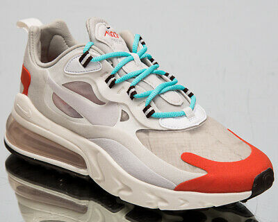 WOMEN'S NIKE AIR Max 270 React Casual Shoes Amethyest Tint
