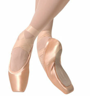 Gaynor Minden Pointe Shoes CL-8W4HDH