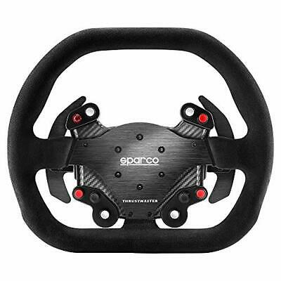 THRUSTMASTER-Competition Wheel Add-On Sparco P310 Mod NUEVO