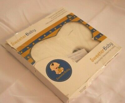 Sweeter Baby Headrest Ergonomically Designed To Prevent Flat Head Syndrome
