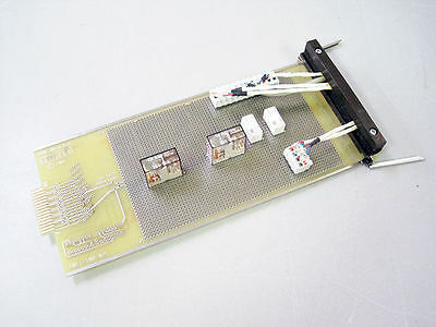 Keithley 7061-102-02C Universal Adapter Card 7061
