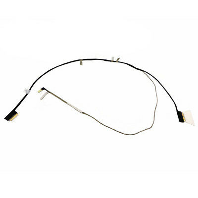6017B0894901 PS1714 P//N Genuine New LVDS LED Flex Video Display Touch Screen FHD LCD Cable Replacement for HP 40PIN