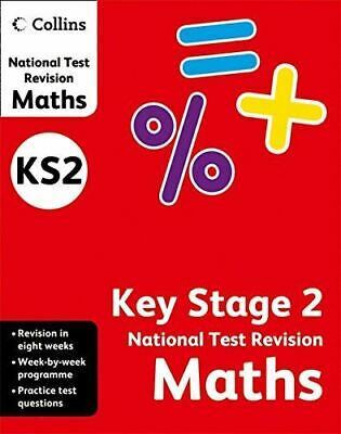 Revise and Shine - Maths KS2 Pupil Book (Revise & Shine) National Test and Revis