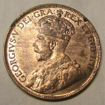 1917 Canada Large Cent Take a Look