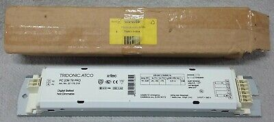 TRIDONIC.ATCO x!tec PC 2/36 T8 PRO Digital Ballast, not dimmable