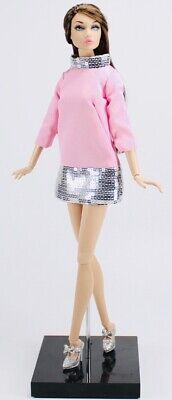 2015 Integrity Toys: W Club Exclusive Mood Changers Poppy Parker Dress Only