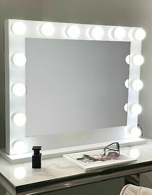 Niches Hollywood Makeup Mirror With