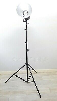Lastolite RayD8 Tungsten Studio Light comes with Air Cushion Tripod Stand
