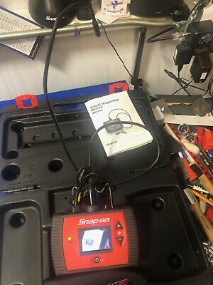 Snap On BK5500 - Video Inspection Scope - all OEM packaging