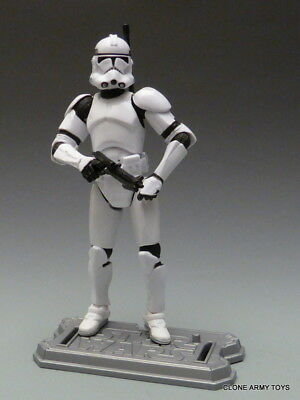 STAR WARS Clone Trooper SAGA LEGENDS COLLECTION ROTS LOOSE
