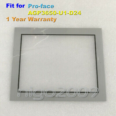 Fit for Pro-face Protective Film AGP3650-U1-D24  AGP3650U1D24 One Year Warranty