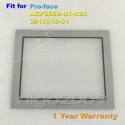 Fit for Pro-face Protective Film AGP3650-U1-D24  3910018-01 One Year Warranty