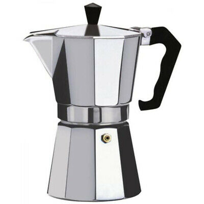 1pcs Stove Top /Coffee Maker-Continental Mokas Percolator Pots Sale UK