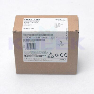 1PC NEW Siemens expansion module 6ES7 223-1PH32-0XB0 fast delivery