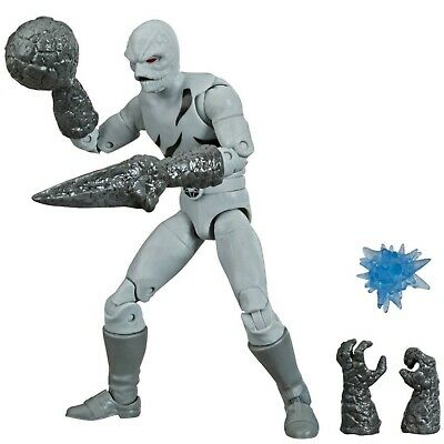"Power Rangers Lightning Collection Mighty Morphin Putty 6"" Action Figure LOOSE"