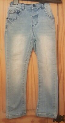 boys skinny jeans age 4-5 years next