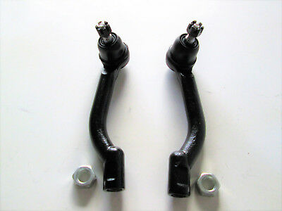 Fits Nissan Rouge 2008-2010 Tie Rod End Front Outer Left & Right 2Pcs
