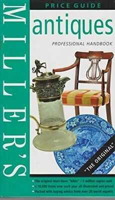 Miller's Antiques Price Guide 2004, , Very Good, Hardcover