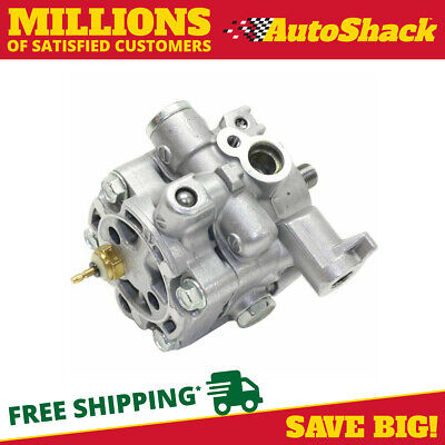 Power Steering Pump For 05-09 Subaru Outback 09-10 Forester 05-09 Legacy 2.5L