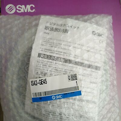 ONE NEW SMC ISA2-GE45 Pneumatic position sensor FREE SHIPPING #YP1