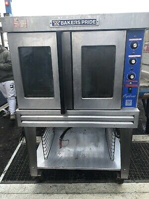Bakers Pride Cyclone Oven