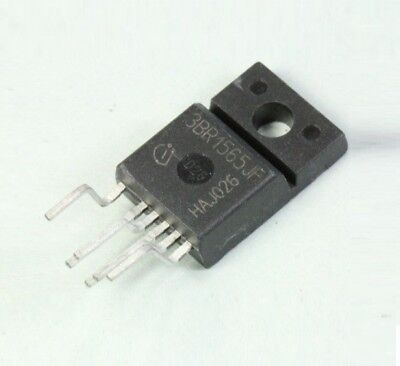 3BR1565JF  /  TO-220F.6L /  1 piece