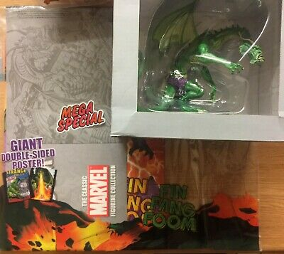 Eaglemoss Classic MARVEL Figurine Collection Special Edition FIN FANG FOOM