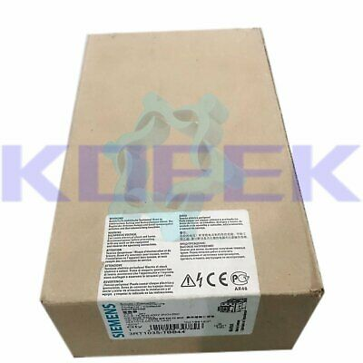 1PC New Siemens 3RT1035-1BB44 DC Contactor AC-3 40 A 18.5 kW