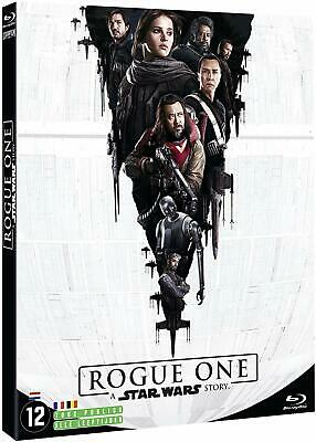 ROGUE ONE ; A Star Wars Story - BLU RAY NEUF SOUS BLISTER