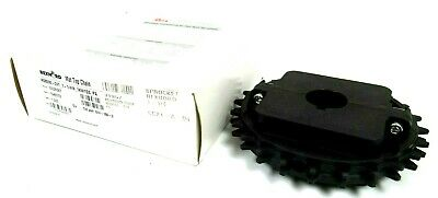 New Rexnord 10028687 Sprocket Ns8500-24T 1-1/4In 614-186-3